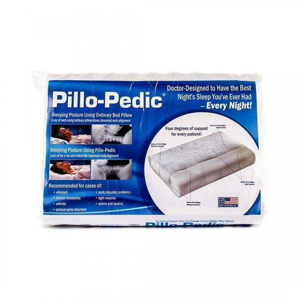 Pillo-Pedic