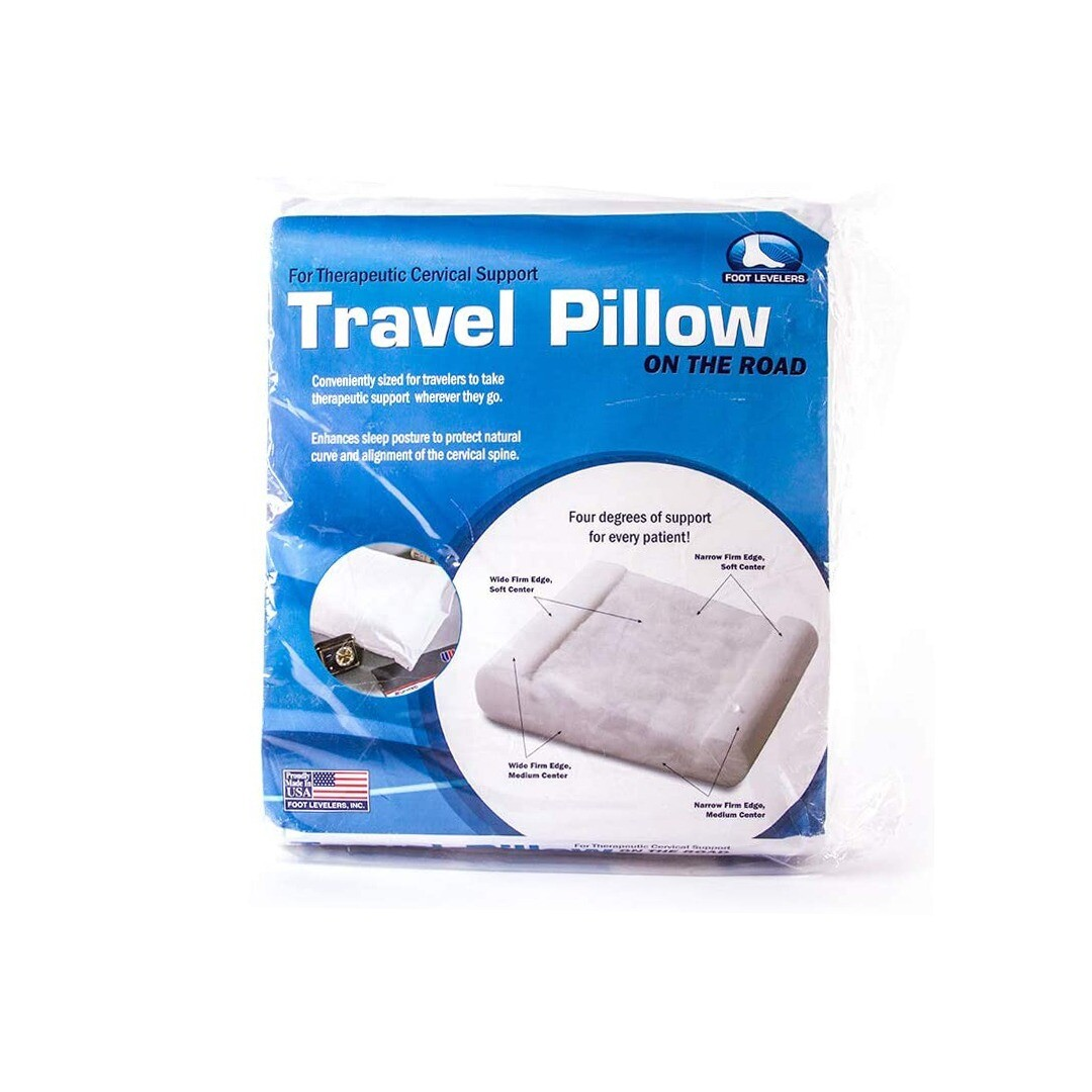 Pilli-Pedic Travel Pillow